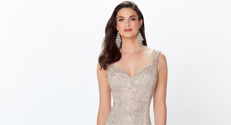 Top Mother of The Bride Gowns for 2020 Image
