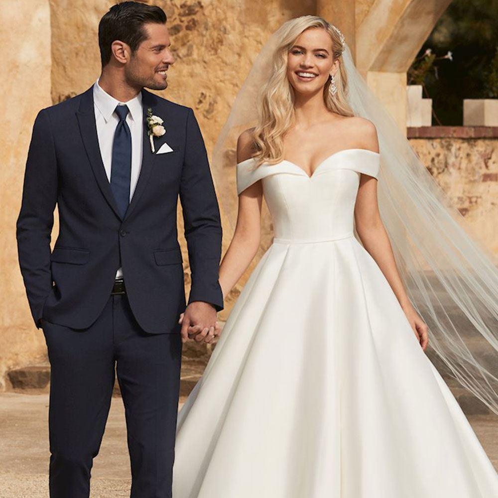 Our Favorite Wedding Dresses. Mobile Image